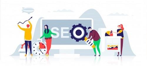 SEO Company in Thane - nestor marketing